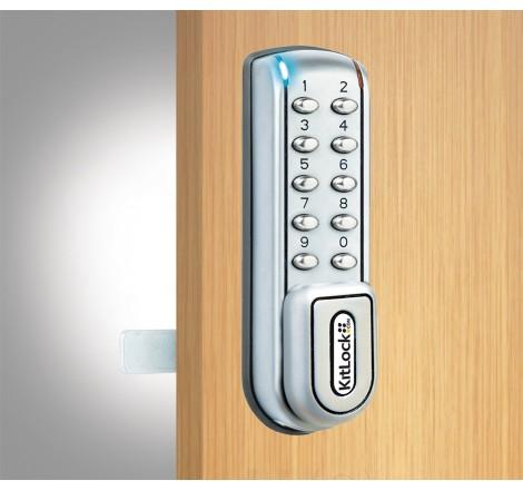 KL1200 KitLock Locker Lock