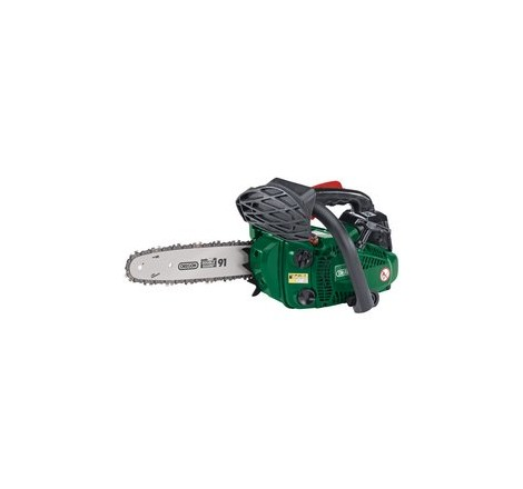 250MM PETROL CHAINSAW WITH...