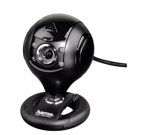 Hama Spy Protect HD Webcam