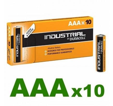Duracell Industrial AAA...