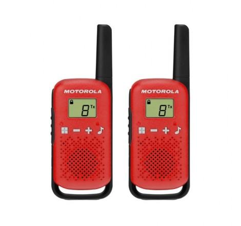 Motorola TALKABOUT T42 Twin...