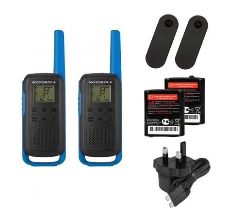Motorola TALKABOUT T62 Twin...