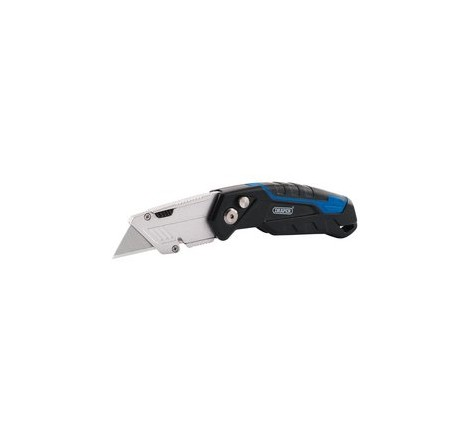 FOLDING TRIMMING KNIFE