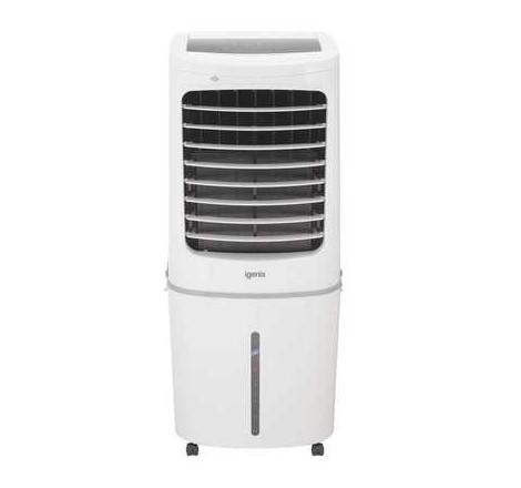 50 Litre Air Cooler White
