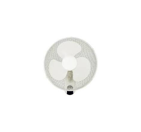 16 Inch Wall Fan White