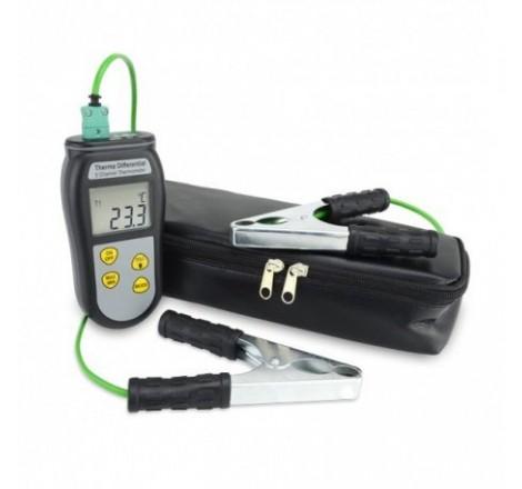 Budget HVAC thermometer kit