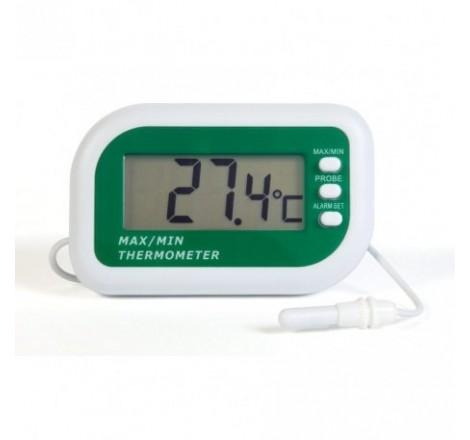 Digital max min alarm...