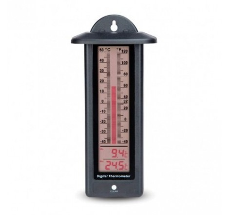 Max Min Digital Thermometer...