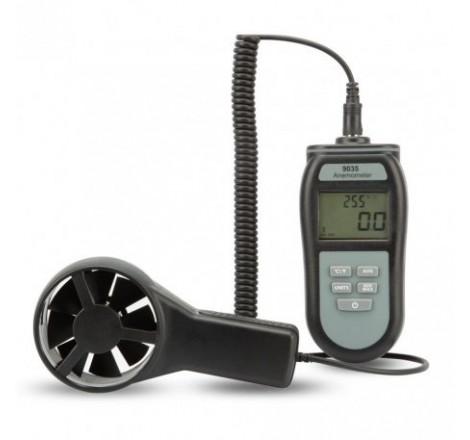 9035 Anemometer Thermometer