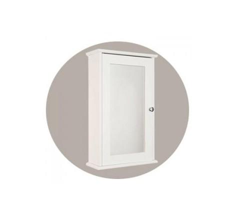 BLANCO SINGLE MIRROR DOOR...