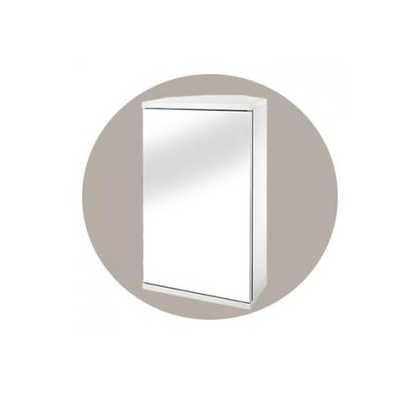 SIMPLICITY SINGLE DOOR...
