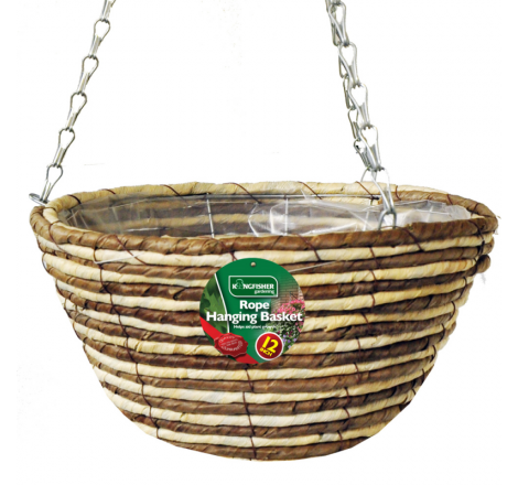 12IN (30CM) ROPE HANGING...