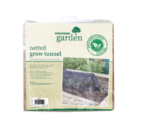 NET GROW TUNNEL
