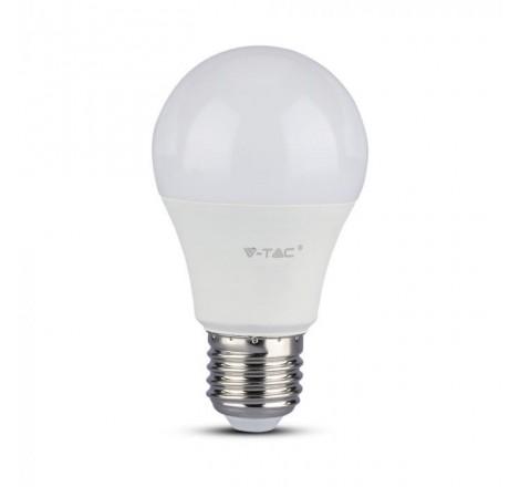VT-2112 11W A60 LED PLASTIC...