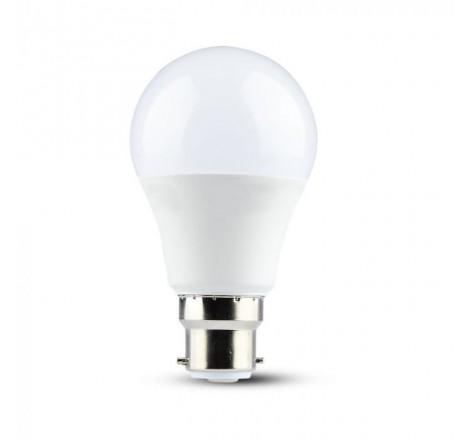 VT-2189 9W A60 LED PLASTIC...