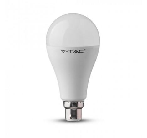 VT-2015 15W A65 LED PLASTIC...