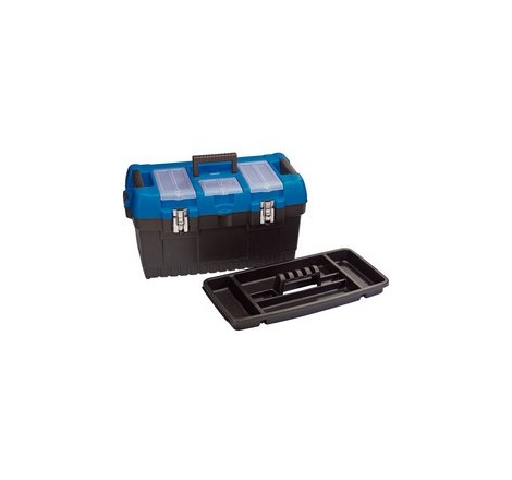 564MM LARGE TOOL BOX WITH...