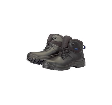 WATERPROOF SAFETY BOOTS...