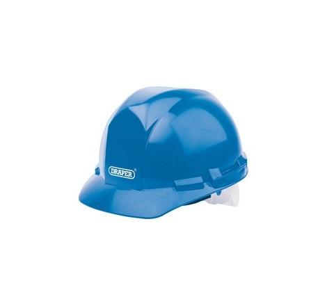 BLUE SAFETY HELMET TO EN397