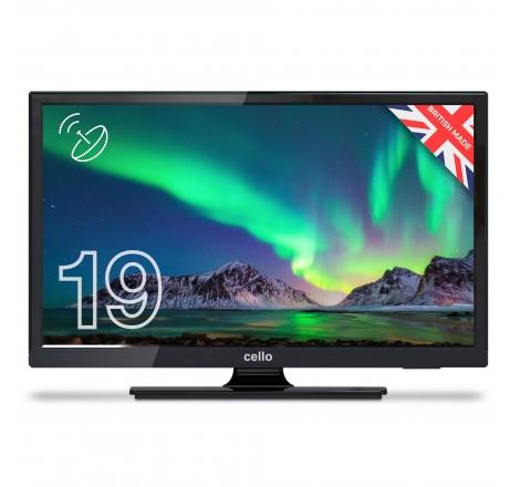 Cello 19″ Digital LED TV...