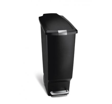 Slim pedal bin 25L