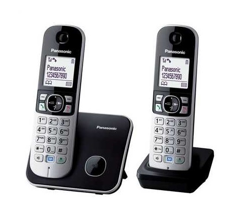 Twin Dect Cordless...