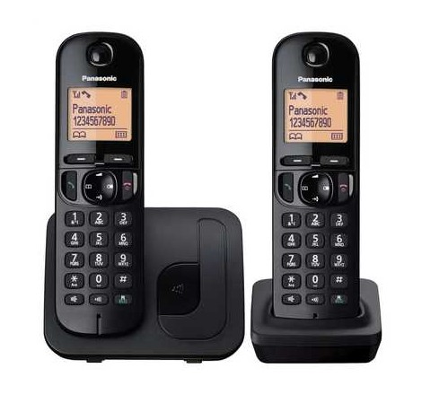 Twin Dect Nuisance Call...