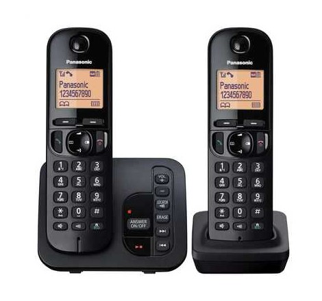 Twin Dect Call Block...