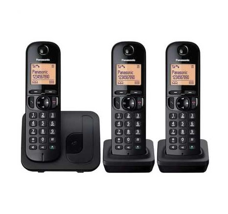 Trio Dect Nuisance Call...