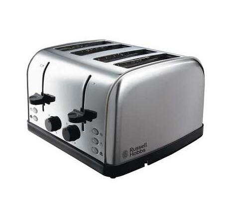 4 Slice Futura Toaster...