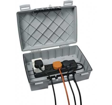 TPS401 Outdoor IP55 Power...