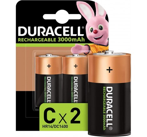 Duracell Rechargeable C...