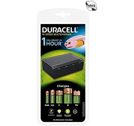 Duracell Multi Charger for...