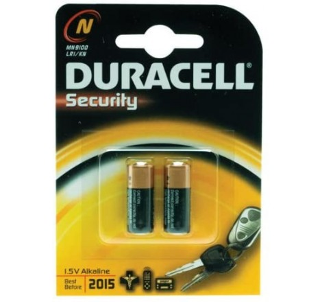 Duracell Security N / LR1 2...