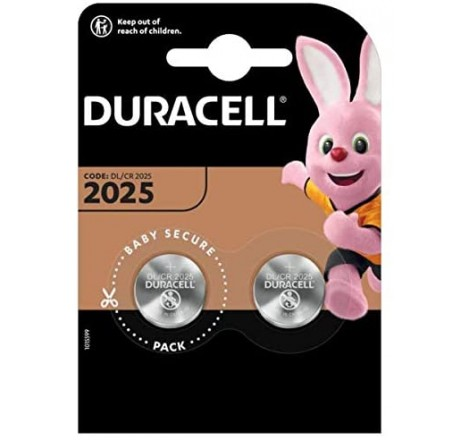 Duracell DL2025 Coin Cell...