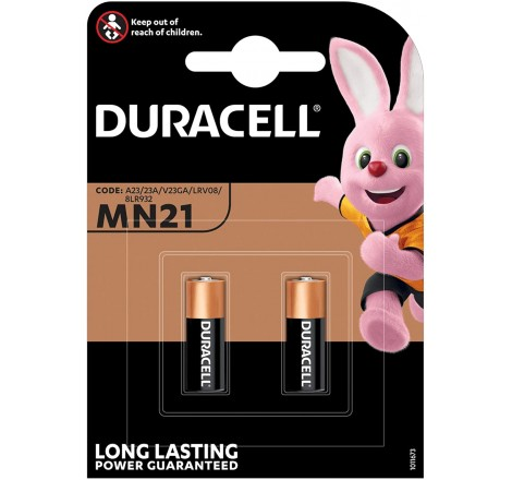 Duracell MN21 12V Security...