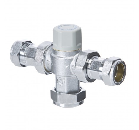 15mm Thermostatic Mixing Valve