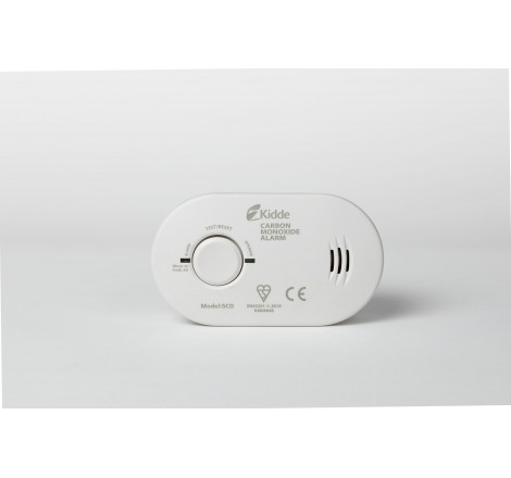 Kidde Battery CO Alarm 5CO