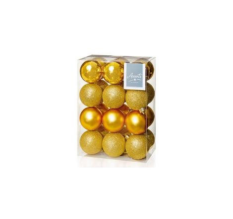 24 X 60MM GOLD MULTI FINISH