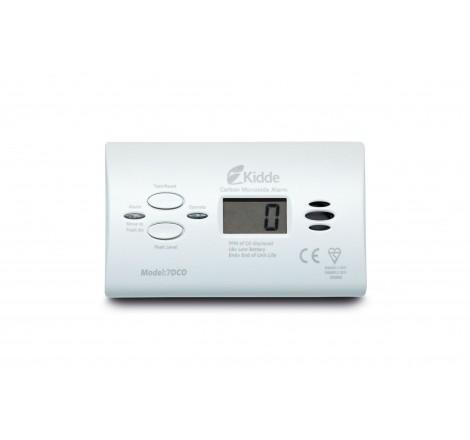 Kidde Battery CO Alarm 7DCO