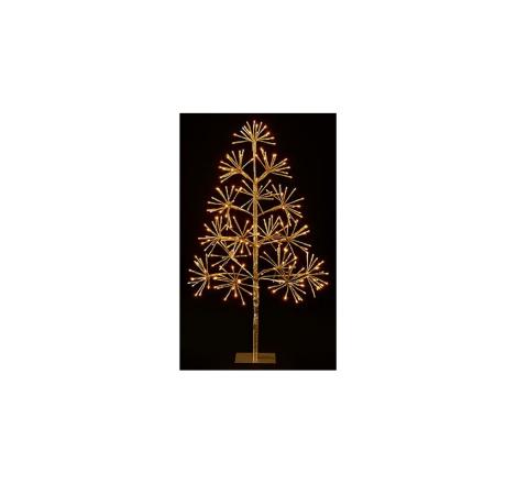 90CM 256 WARM WHITE LED TREE