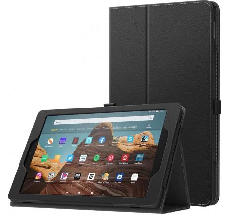 Kindle Fire HD10 Case Black