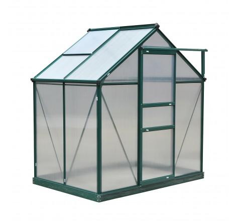 Walk In Greenhouse 6ft x...