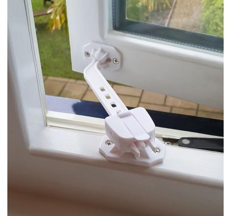 2 pack Window Lock -...