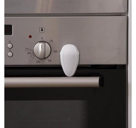 Single Oven Door Lock
