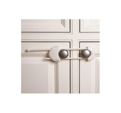 Single Cabinet Slide Lock -...