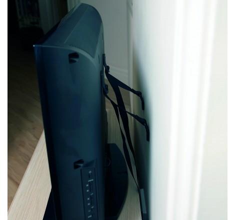 1 pack Anti-Tip TV Straps