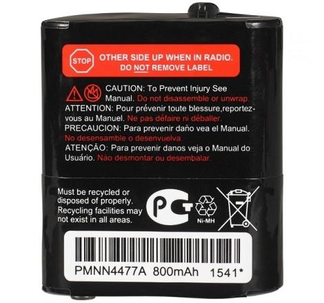 Battery Pack for Motorola T62