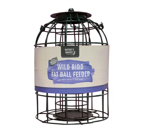 FAT BALL FEEDER WITH...