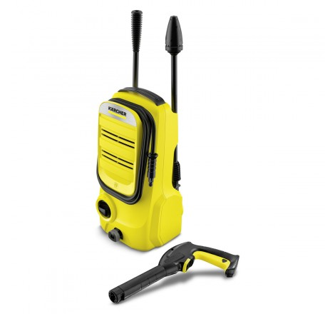 PRESSURE WASHER K 2 COMPACT